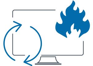 Pakiety usług sieciowych SOC Trecom Blue